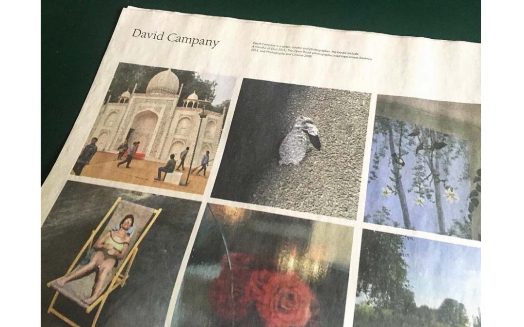 Photology: David Campany writer, curator