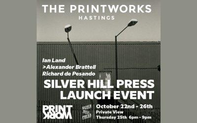 Printworks: Silverhill Press