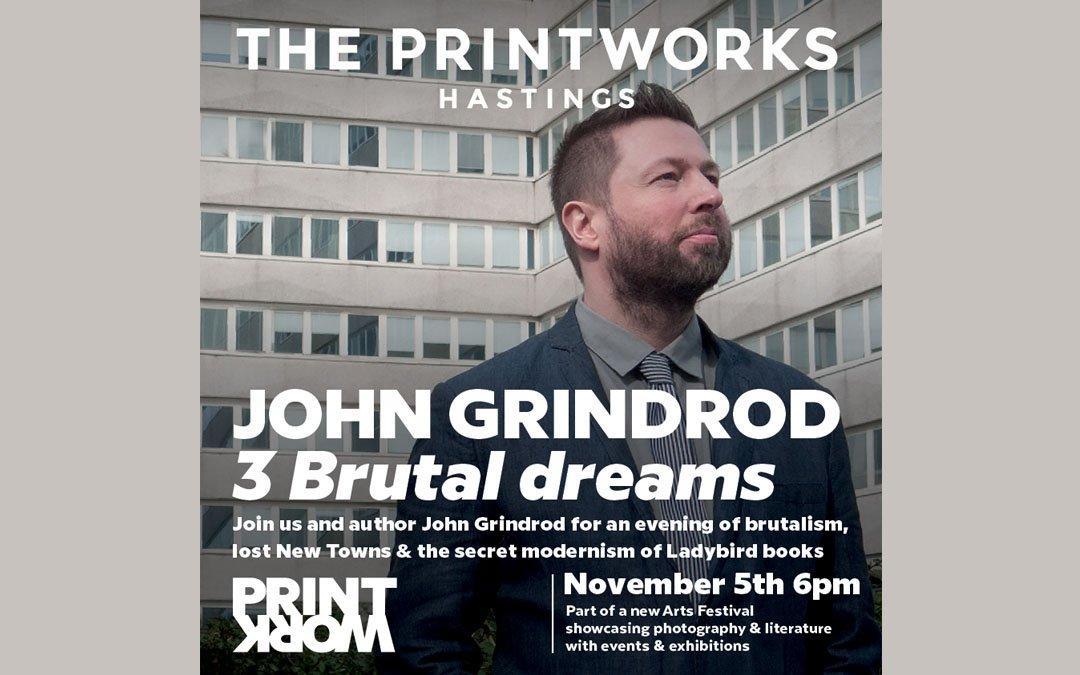 John Grindrod