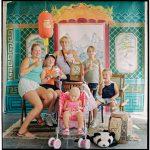 Grace Lau - Portraits In a Chinese Studio