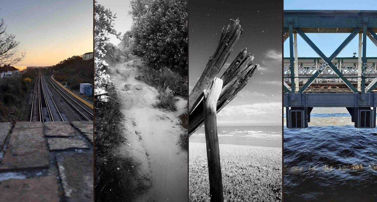 Destination 381 by Basil Jaber Alsheikh