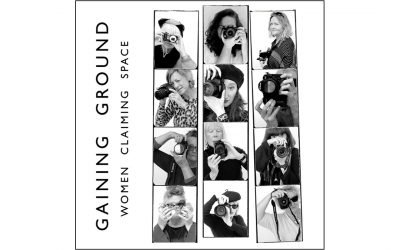Gaining Ground: Women Claiming Space