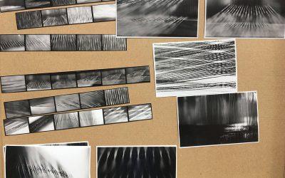 Photology: Ismini Samanidou, Textiles & Photography